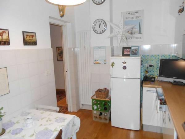 Appartamento in vendita a Genova, Adiacenze Via Byron, Con giardino, 122 mq - Foto 77