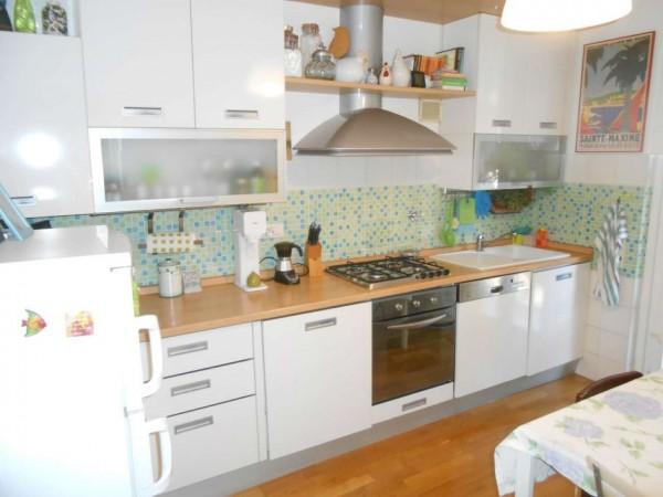 Appartamento in vendita a Genova, Adiacenze Via Byron, Con giardino, 122 mq - Foto 102