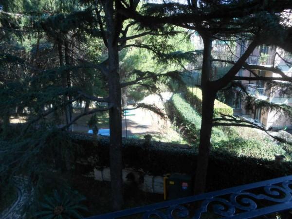 Appartamento in vendita a Genova, Adiacenze Via Byron, Con giardino, 122 mq - Foto 29