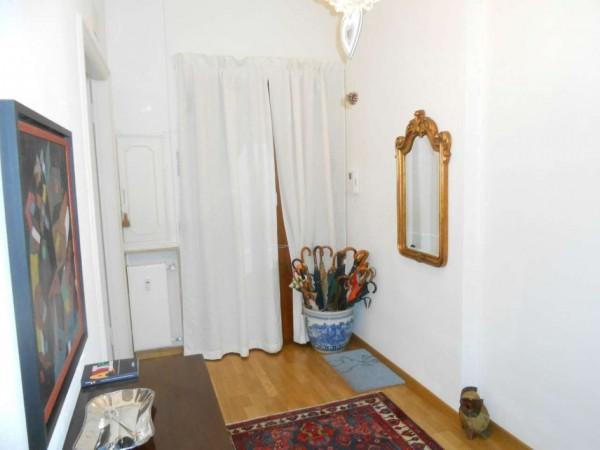 Appartamento in vendita a Genova, Adiacenze Via Byron, Con giardino, 122 mq - Foto 105