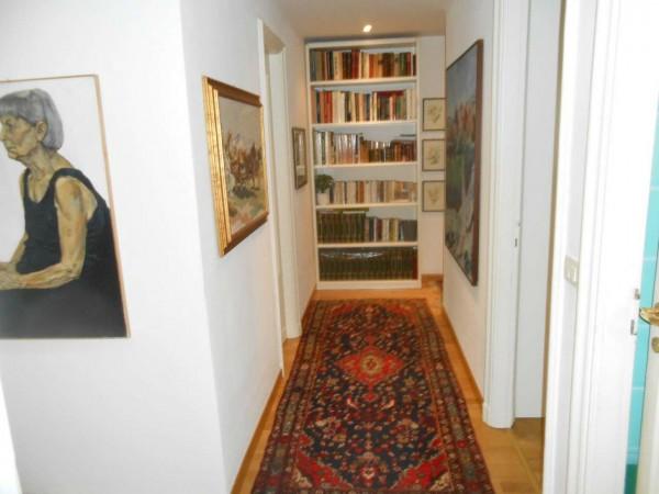 Appartamento in vendita a Genova, Adiacenze Via Byron, Con giardino, 122 mq - Foto 72