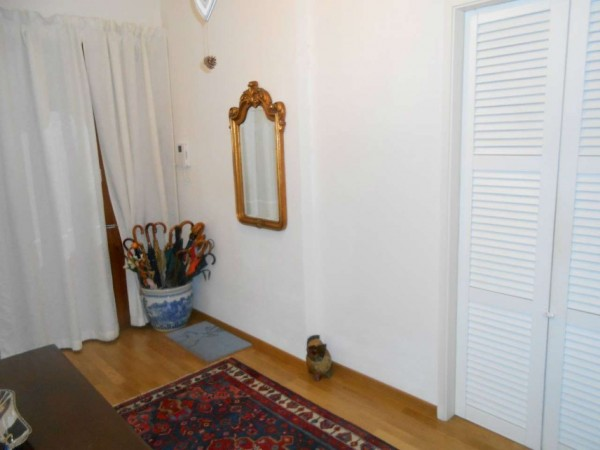 Appartamento in vendita a Genova, Adiacenze Via Byron, Con giardino, 122 mq - Foto 88