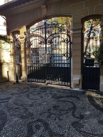 Appartamento in vendita a Genova, Adiacenze Via Byron, Con giardino, 122 mq - Foto 3
