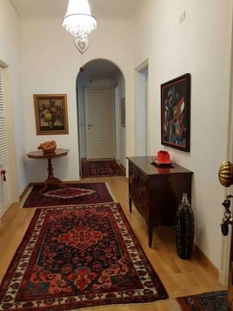 Appartamento in vendita a Genova, Adiacenze Via Byron, Con giardino, 122 mq - Foto 8