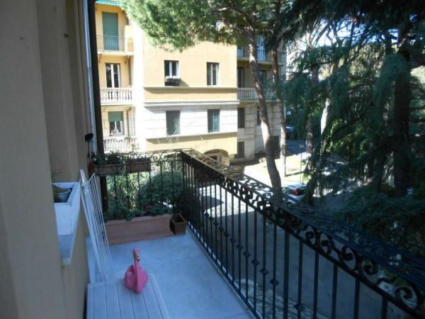Appartamento in vendita a Genova, Adiacenze Via Byron, Con giardino, 122 mq - Foto 33