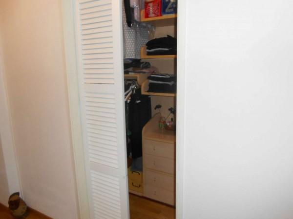 Appartamento in vendita a Genova, Adiacenze Via Byron, Con giardino, 122 mq - Foto 54