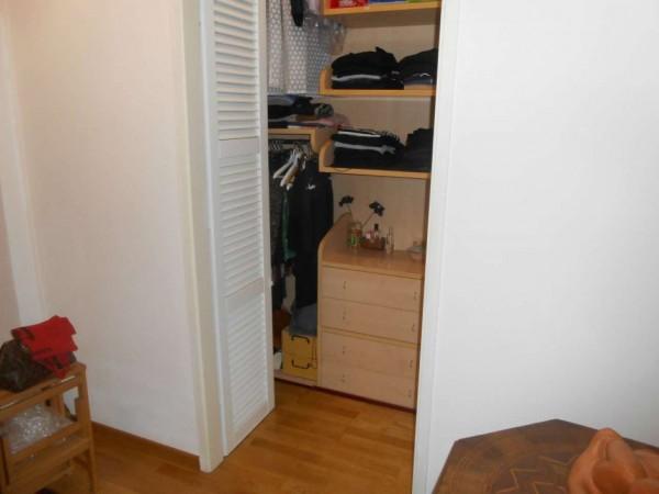 Appartamento in vendita a Genova, Adiacenze Via Byron, Con giardino, 122 mq - Foto 55