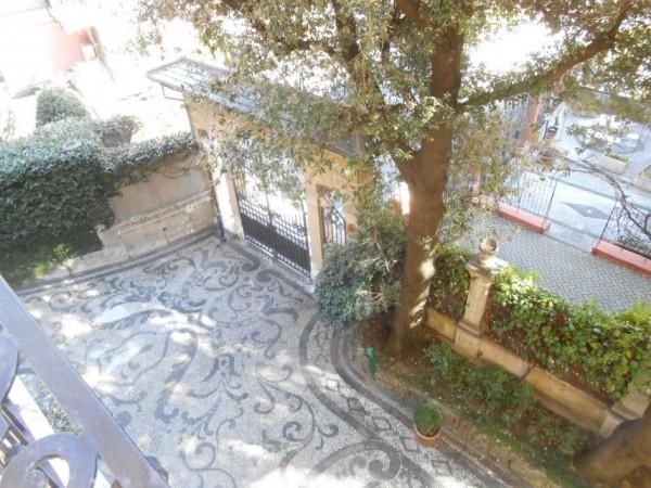 Appartamento in vendita a Genova, Adiacenze Via Byron, Con giardino, 122 mq - Foto 25