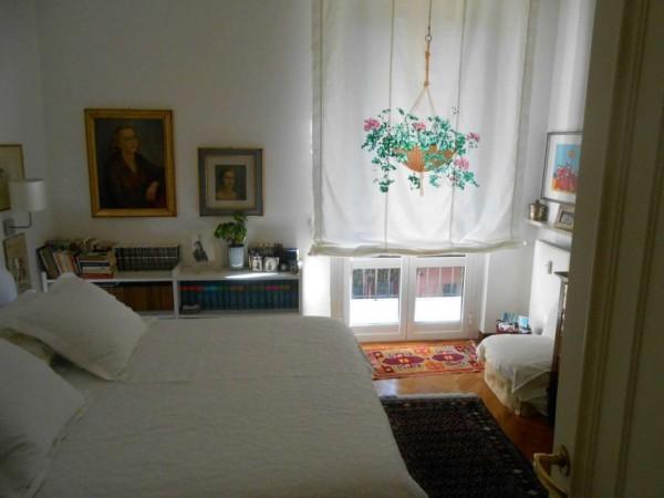Appartamento in vendita a Genova, Adiacenze Via Byron, Con giardino, 122 mq - Foto 98