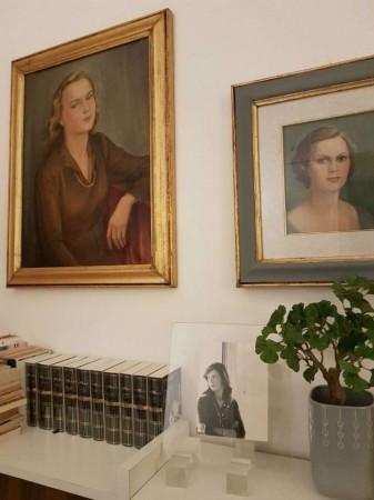 Appartamento in vendita a Genova, Adiacenze Via Byron, Con giardino, 122 mq - Foto 19