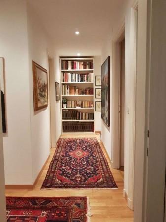 Appartamento in vendita a Genova, Adiacenze Via Byron, Con giardino, 122 mq - Foto 20