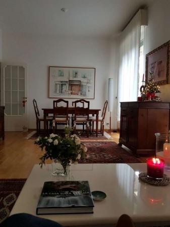 Appartamento in vendita a Genova, Adiacenze Via Byron, Con giardino, 122 mq - Foto 6