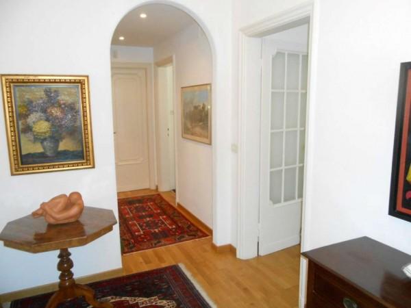 Appartamento in vendita a Genova, Adiacenze Via Byron, Con giardino, 122 mq - Foto 90