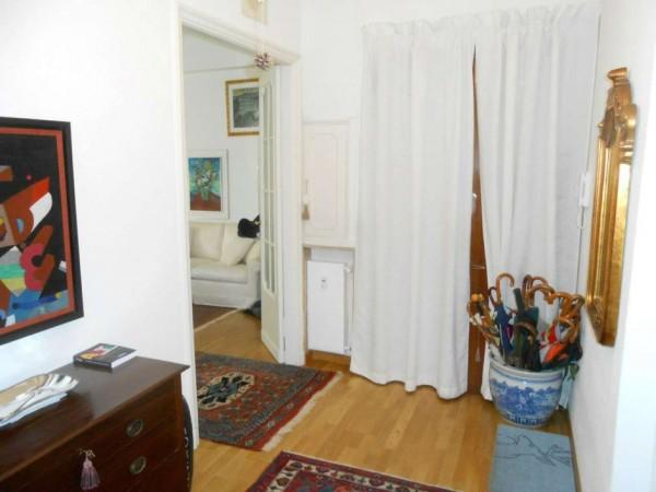 Appartamento in vendita a Genova, Adiacenze Via Byron, Con giardino, 122 mq - Foto 87
