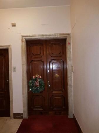 Appartamento in vendita a Genova, Adiacenze Via Byron, Con giardino, 122 mq - Foto 7