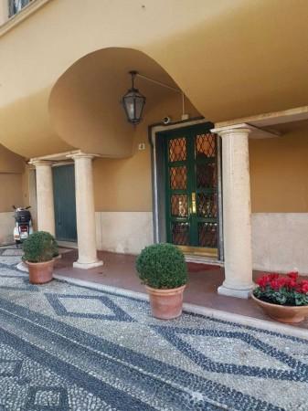 Appartamento in vendita a Genova, Adiacenze Via Byron, Con giardino, 122 mq - Foto 2