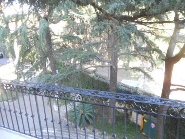 Appartamento in vendita a Genova, Adiacenze Via Byron, Con giardino, 122 mq - Foto 30