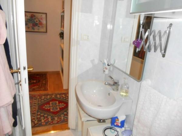 Appartamento in vendita a Genova, Adiacenze Via Byron, Con giardino, 122 mq - Foto 45