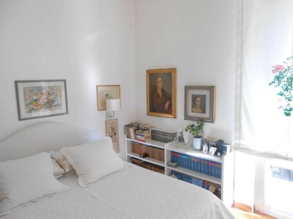 Appartamento in vendita a Genova, Adiacenze Via Byron, Con giardino, 122 mq - Foto 64