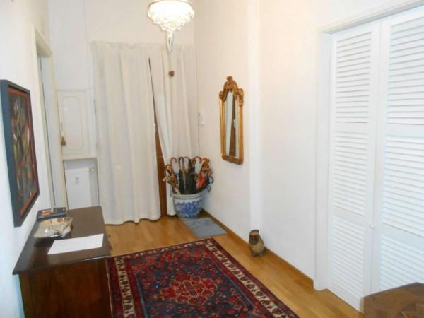 Appartamento in vendita a Genova, Adiacenze Via Byron, Con giardino, 122 mq - Foto 69