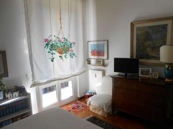 Appartamento in vendita a Genova, Adiacenze Via Byron, Con giardino, 122 mq - Foto 66