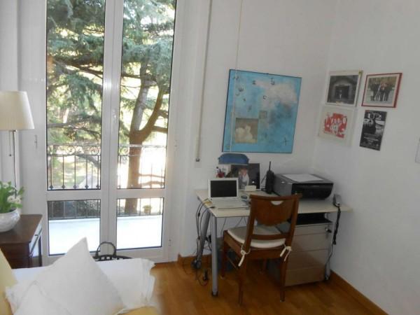 Appartamento in vendita a Genova, Adiacenze Via Byron, Con giardino, 122 mq - Foto 59