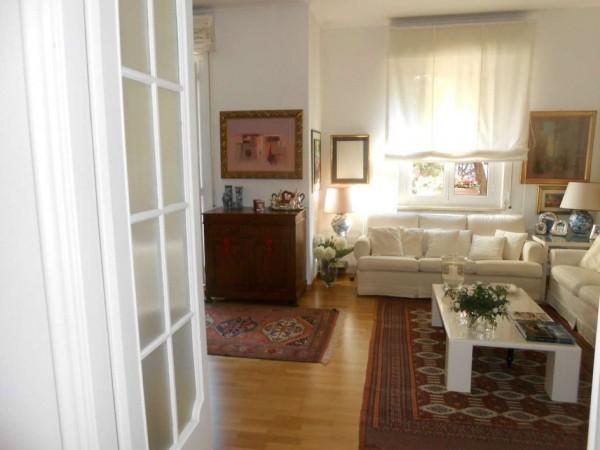 Appartamento in vendita a Genova, Adiacenze Via Byron, Con giardino, 122 mq - Foto 84