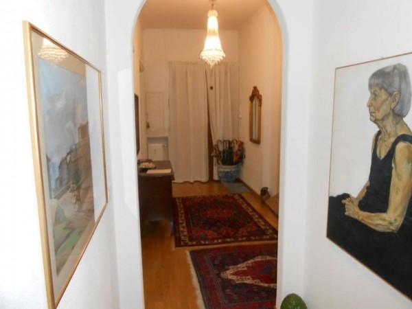 Appartamento in vendita a Genova, Adiacenze Via Byron, Con giardino, 122 mq - Foto 70