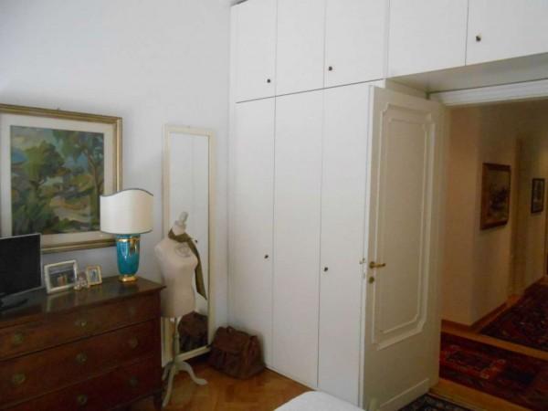 Appartamento in vendita a Genova, Adiacenze Via Byron, Con giardino, 122 mq - Foto 63