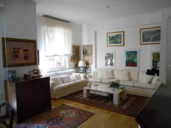 Appartamento in vendita a Genova, Adiacenze Via Byron, Con giardino, 122 mq - Foto 83