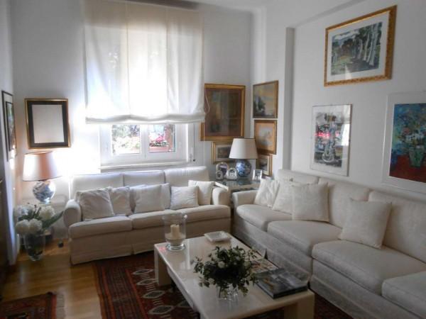 Appartamento in vendita a Genova, Adiacenze Via Byron, Con giardino, 122 mq - Foto 107
