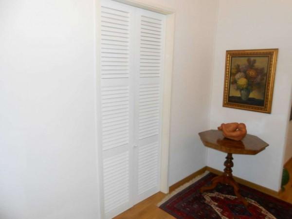 Appartamento in vendita a Genova, Adiacenze Via Byron, Con giardino, 122 mq - Foto 57