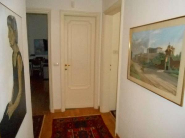 Appartamento in vendita a Genova, Adiacenze Via Byron, Con giardino, 122 mq - Foto 40