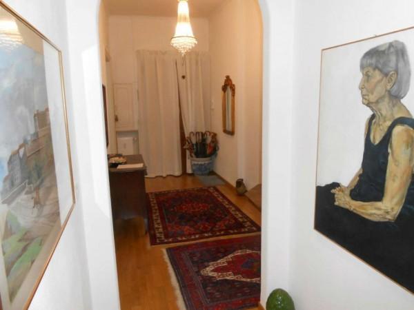 Appartamento in vendita a Genova, Adiacenze Via Byron, Con giardino, 122 mq - Foto 71