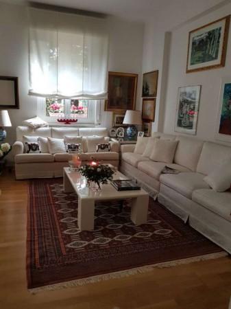 Appartamento in vendita a Genova, Adiacenze Via Byron, Con giardino, 122 mq - Foto 5