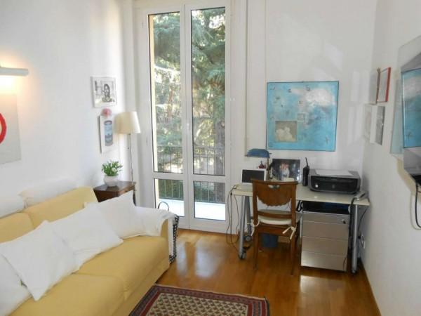 Appartamento in vendita a Genova, Adiacenze Via Byron, Con giardino, 122 mq - Foto 97