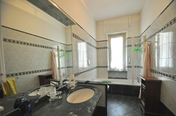 Appartamento in affitto a Genova, Sestri Ponente, Arredato, 95 mq - Foto 2