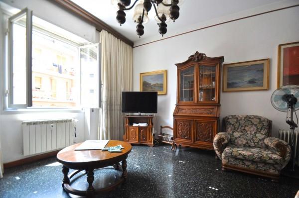 Appartamento in affitto a Genova, Sestri Ponente, Arredato, 95 mq - Foto 9