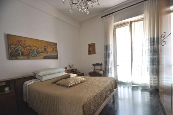 Appartamento in affitto a Genova, Sestri Ponente, Arredato, 95 mq - Foto 5