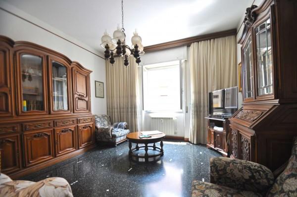 Appartamento in affitto a Genova, Sestri Ponente, Arredato, 95 mq - Foto 8