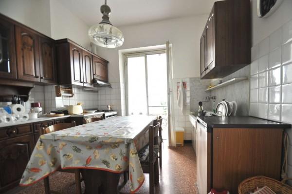 Appartamento in affitto a Genova, Sestri Ponente, Arredato, 95 mq - Foto 7