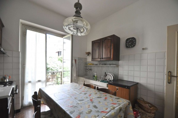 Appartamento in affitto a Genova, Sestri Ponente, Arredato, 95 mq - Foto 6