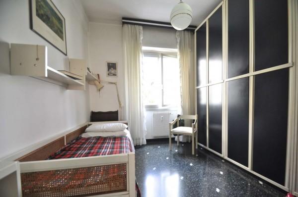 Appartamento in affitto a Genova, Sestri Ponente, Arredato, 95 mq - Foto 3