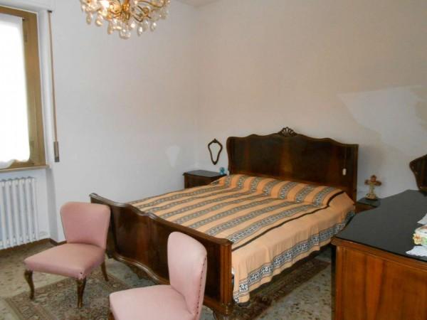Villa in vendita a Spino d'Adda, Residenziale, Con giardino, 264 mq - Foto 12