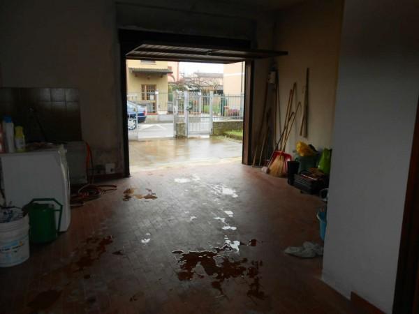 Villa in vendita a Spino d'Adda, Residenziale, Con giardino, 264 mq - Foto 6