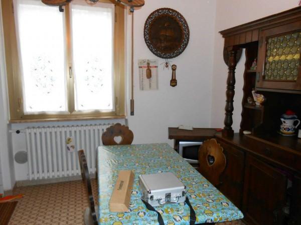 Villa in vendita a Spino d'Adda, Residenziale, Con giardino, 264 mq - Foto 14