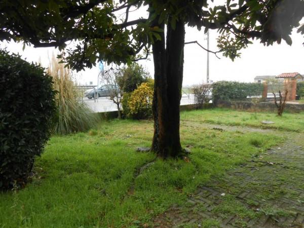 Villa in vendita a Spino d'Adda, Residenziale, Con giardino, 264 mq - Foto 4