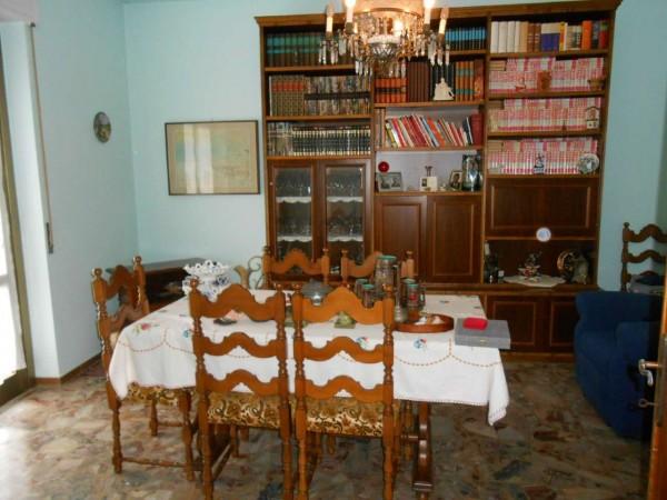 Villa in vendita a Spino d'Adda, Residenziale, Con giardino, 264 mq - Foto 16