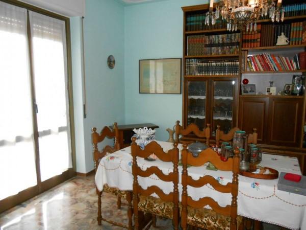 Villa in vendita a Spino d'Adda, Residenziale, Con giardino, 264 mq - Foto 17