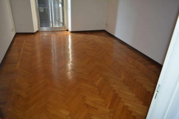 Appartamento in affitto a Milano, Mm Lima, Con giardino, 120 mq
